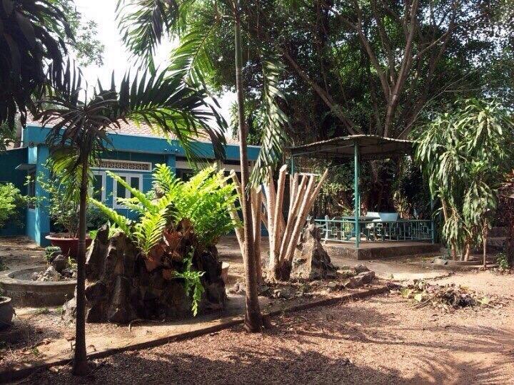 Nhà đất Lộc Ninh