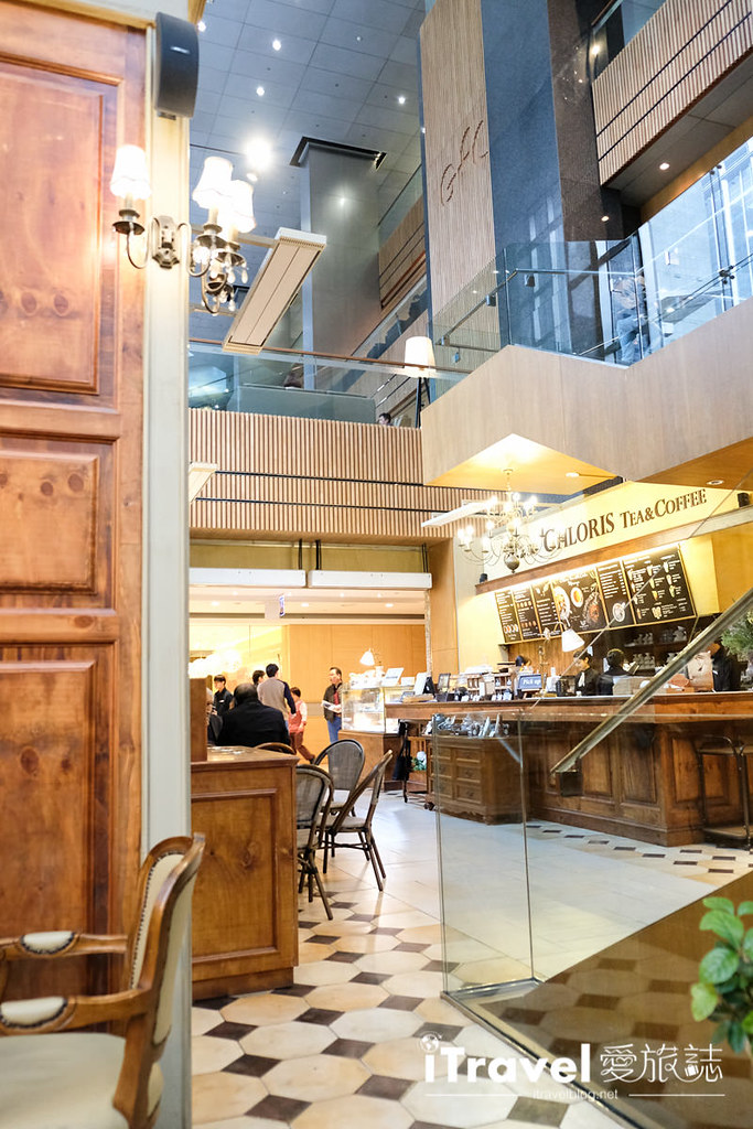 首尔美食餐厅 Chloris Tea & Coffee (8)