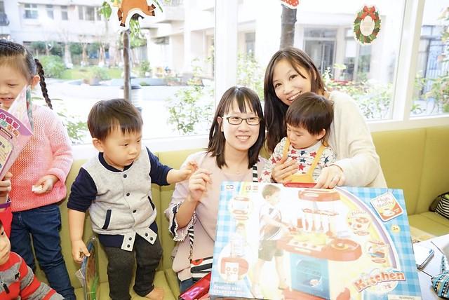 171223 耶誕連假Day1 - 台北 台中