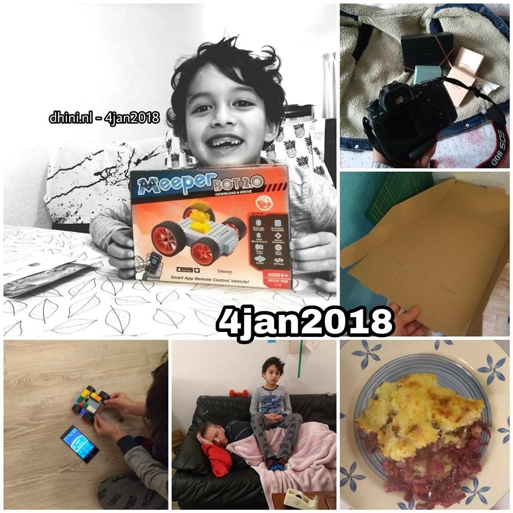 4 jan 2018 Snapshot