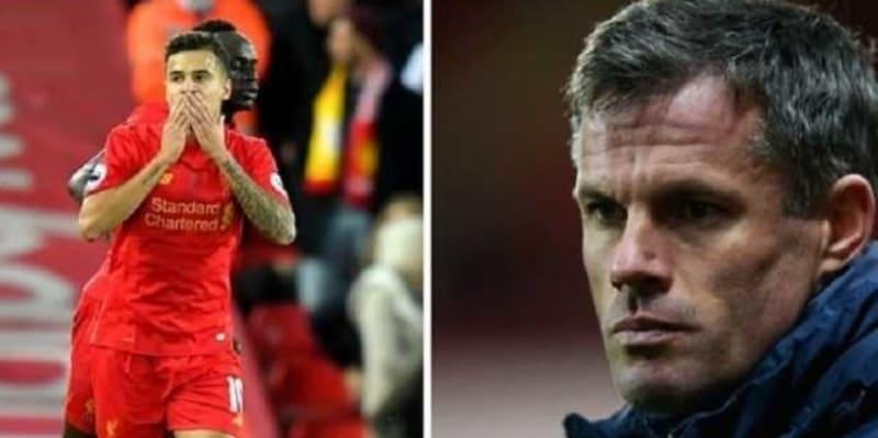 Liverpool Harus Bijak Investasikan Uang Penjualan Coutinho