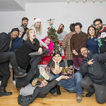 NYFA  NY - 2017.12.14  Photography Dept. Secret Santa Gift Exchange