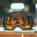 Nové Oakley Canopy Rasta / Fire Iridium