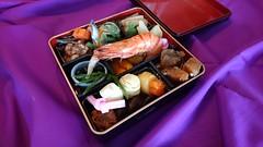 Japanese cuisine, osechi ryori: