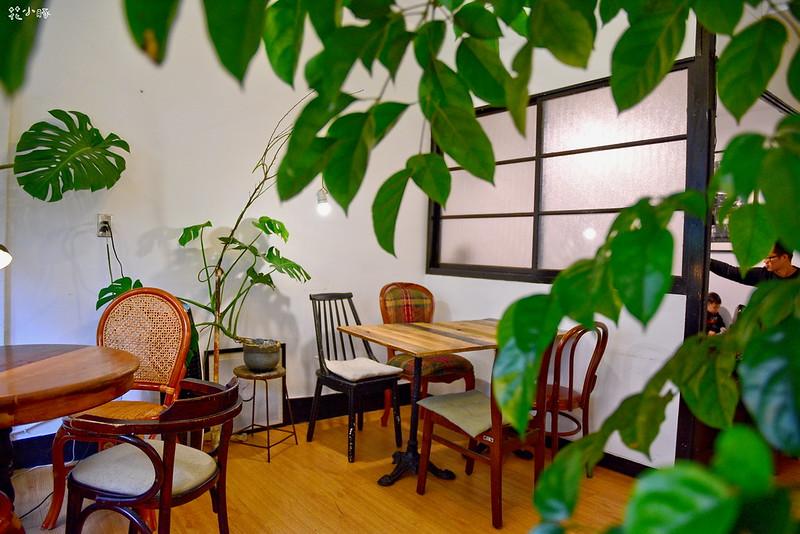 merci creme 板橋早午餐咖啡廳不限時推薦板橋火車站美食 (10)