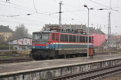 EGP - Eisenbahngesellschaft Potsdam