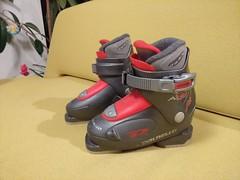 Dětské boty Dalbello velikost 17.0 - titulní fotka