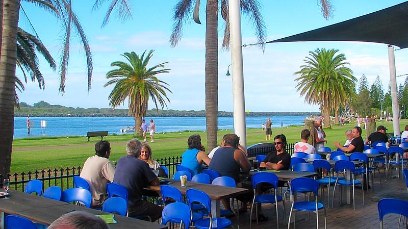 Seaside Towns NSW Coast Australia