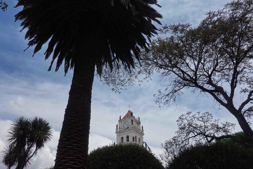 Sucre - Building 2