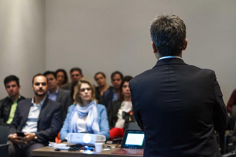 Cerimônia de Certificação da 26ª Turma de Profissionais CFP - Belo Horizonte