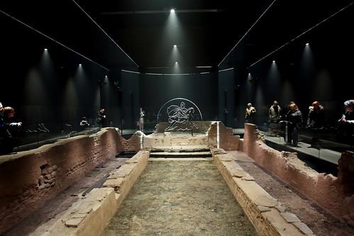 Tempio di Mitra