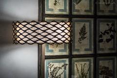 Leuchte im Valsana Arosa