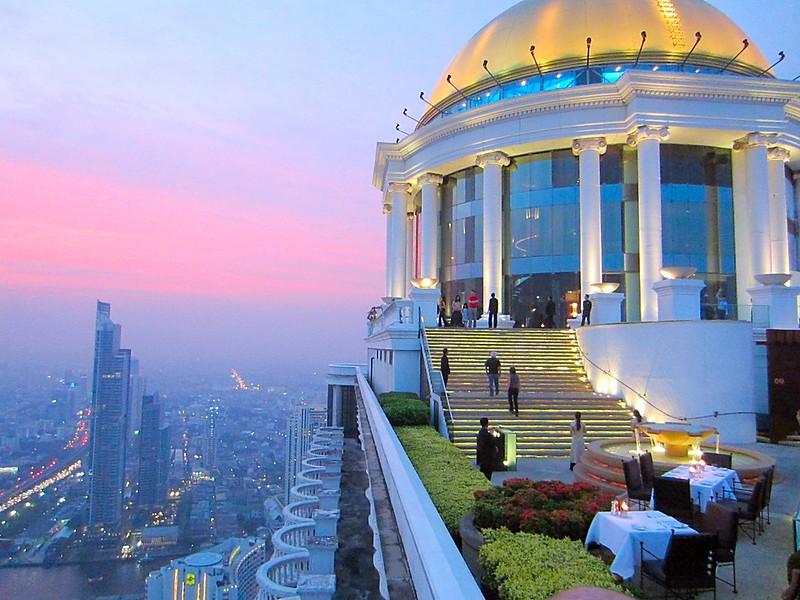 Bangkok restaurant reviews