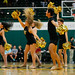 donsathletics posted a photo:	12/15/17: USF MBB vs UC Davis at War Memorial Gym in San Francisco, CA.  Image by Chris M. Leung for USF Dons Athletics
