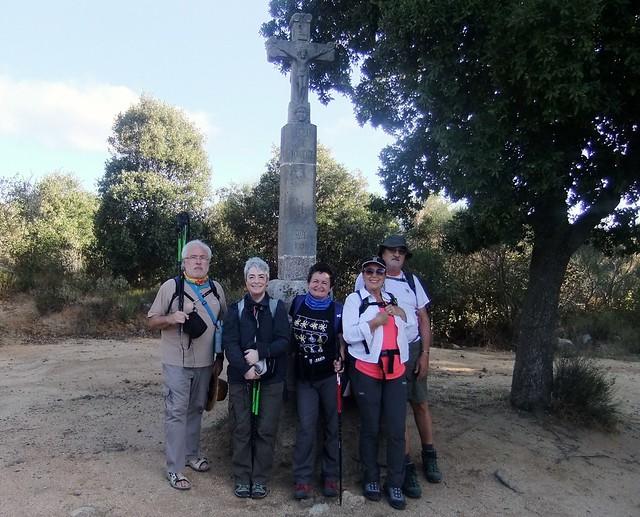 2017-09-10 Ruta de l'Alforja a Puigcerver