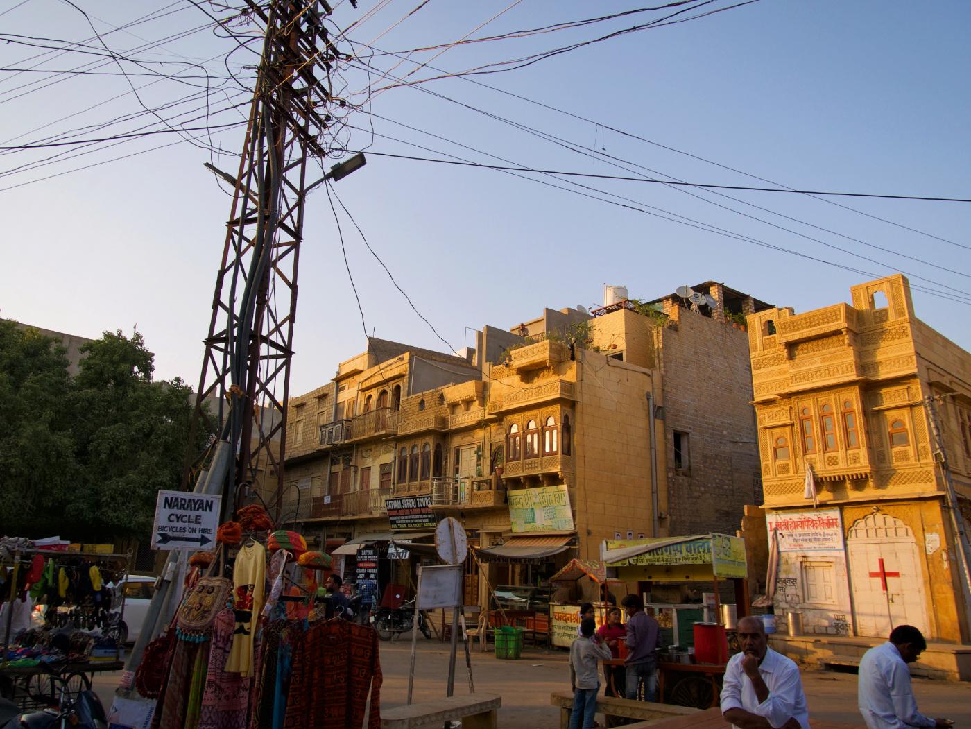 513-India-Jaisalmer