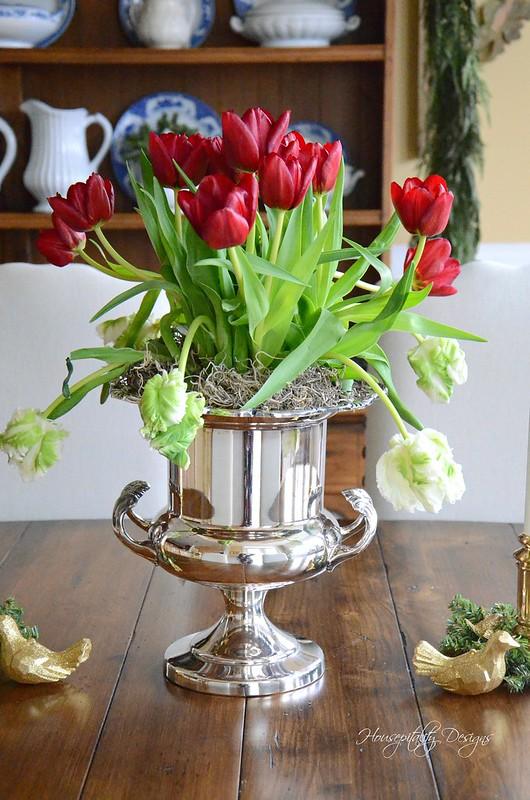 Tulip Arrangement-Housepitality Designs-8