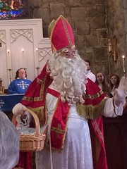 Visit from St. Nicholas