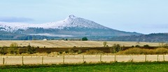 Bennachie near Kemnay