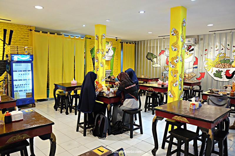 Bakmi MG di Surabaya 7