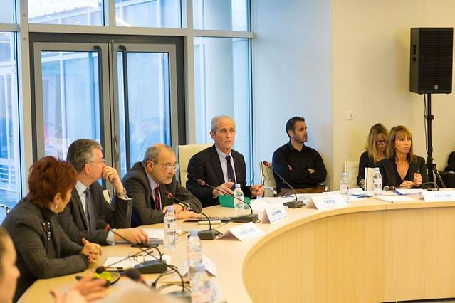 Conférence de presse du 4 décembre 2017