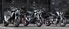 Honda CB 125 R 2018 - 5