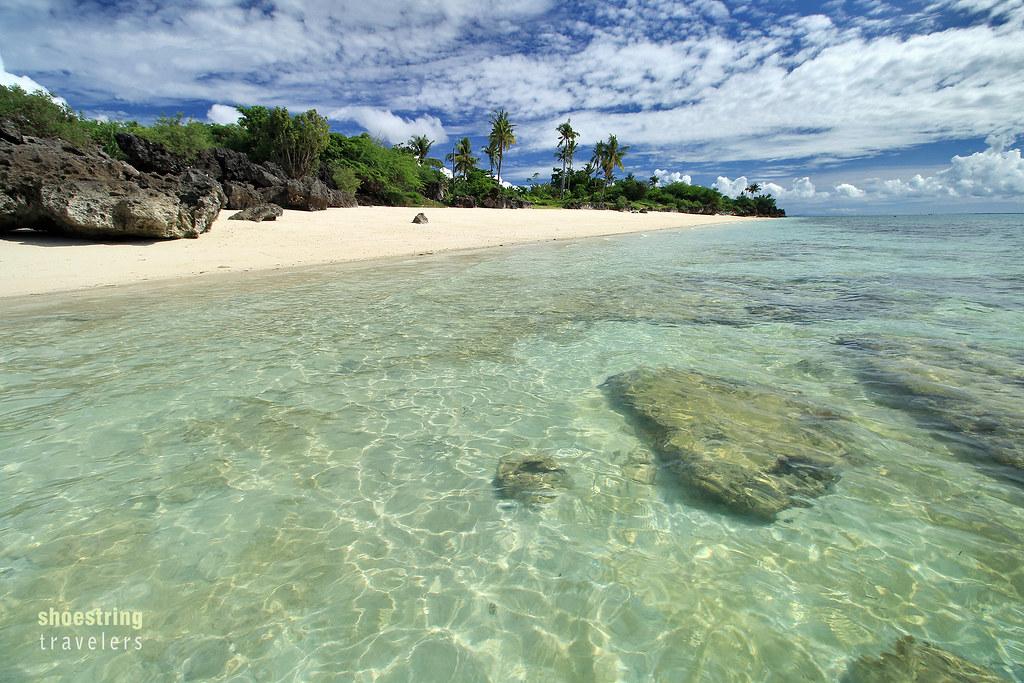 Paradise Beach, Bantayan Island