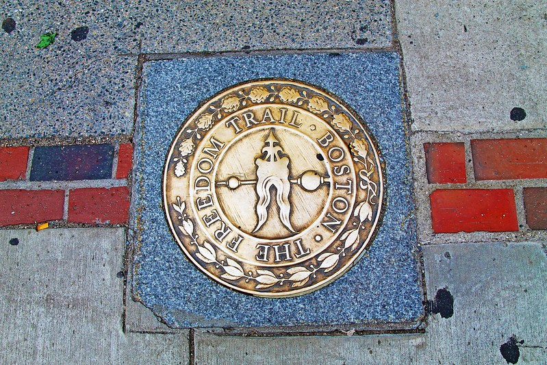 Freedom Trail: guia do percurso histórico mais famoso de Boston