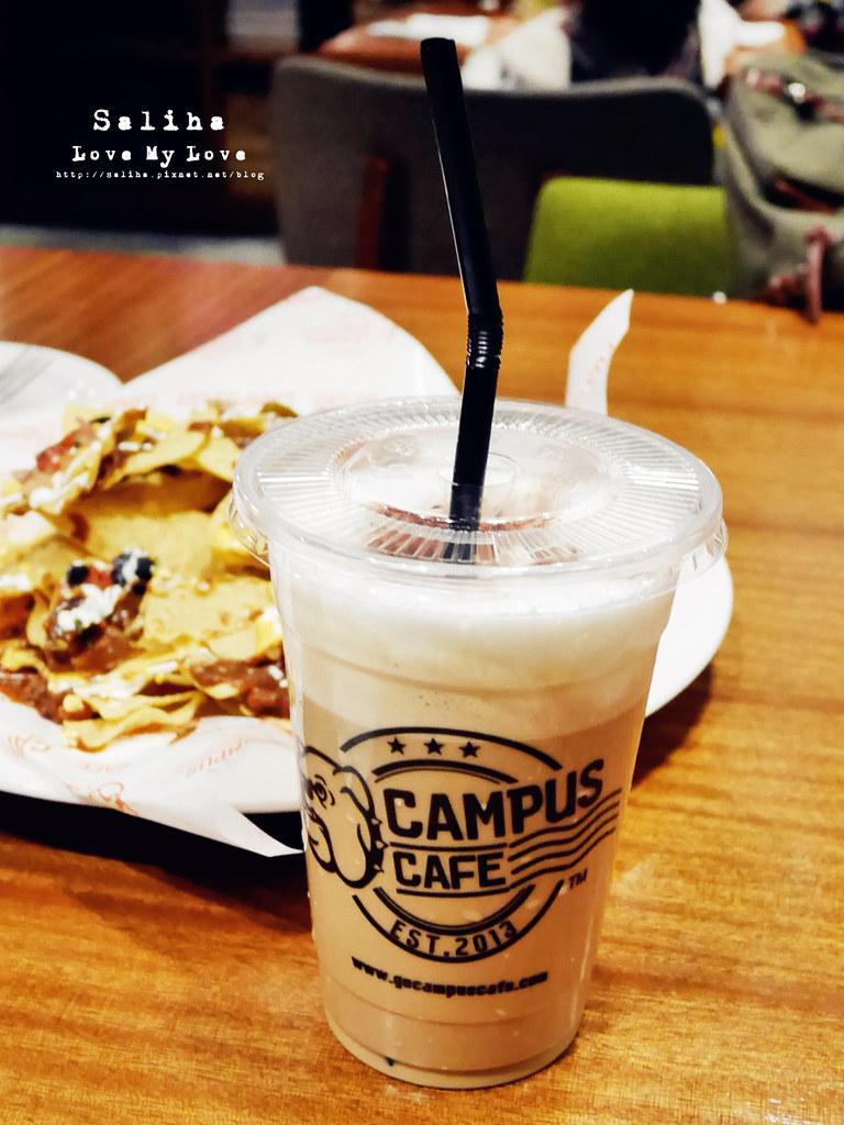 松山區美式餐廳推薦campus cafe 南京三民站 (16)