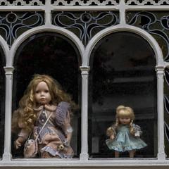 Dolls, Haarlem 2017