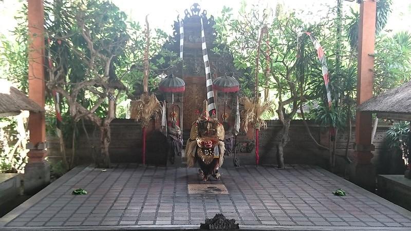 Bali, November 2017