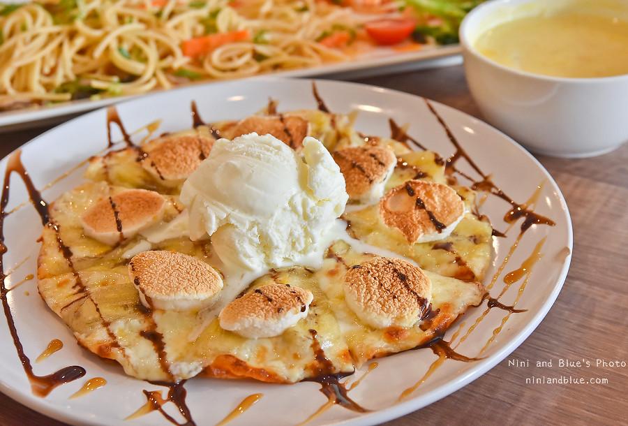 台中義大利麵米古pasta 20