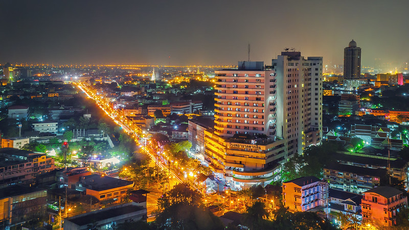 Taksin Hospital