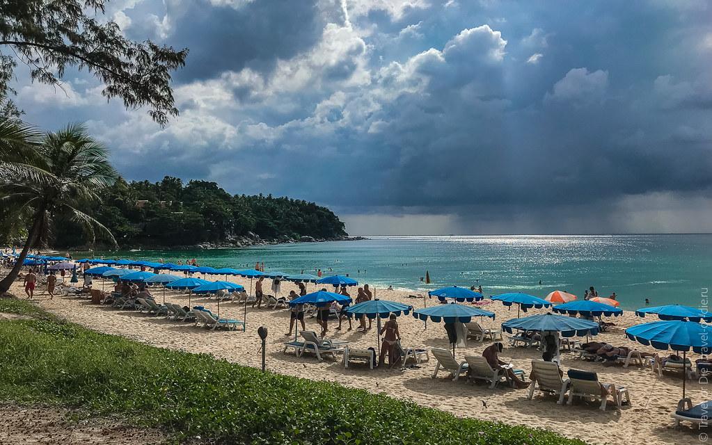 Karon-Beach-Пляж-Карон-Пхукет-Таиланд-3480