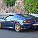 Ferrari 360 Challenge Stradale by piolew