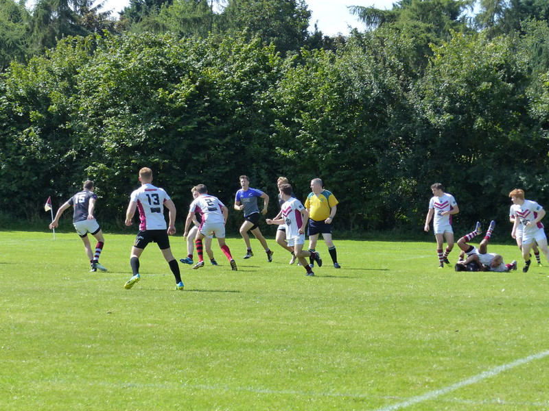 Old Novaportan Rugby 7's