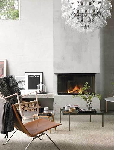 02 casa_estilo_contemporáneo_chimenea