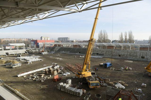 Új Illovszky Rudolf Stadion 2018 - Vasas