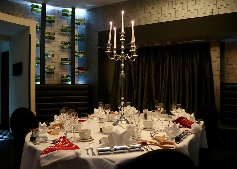 Tempus Dining Room