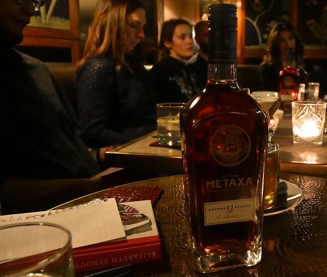 #TCTalks | Episode 7 | Metaxa