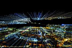 Ciudad entre líneas