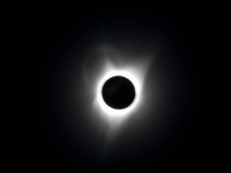 2017 solar eclipse in Idaho
