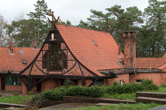 Worpswede - The Artist Village