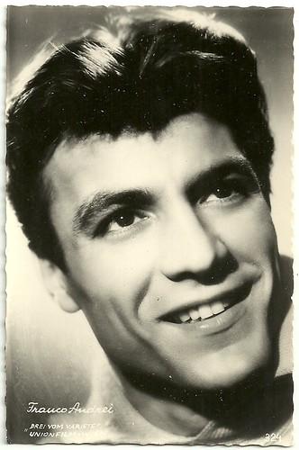 Franco Andrei