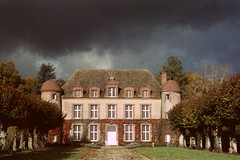 Château de Tilly - Photo of Mulcent