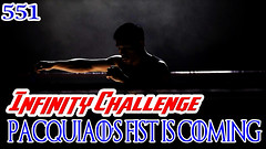 Infinity Challenge Ep.551