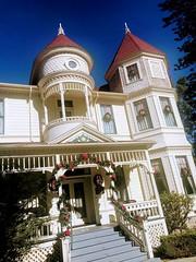 Camarillo Ranch House
