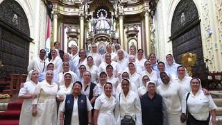 Asamb.Provincial Jesucristo Redentor dìas 5 y 6/2018