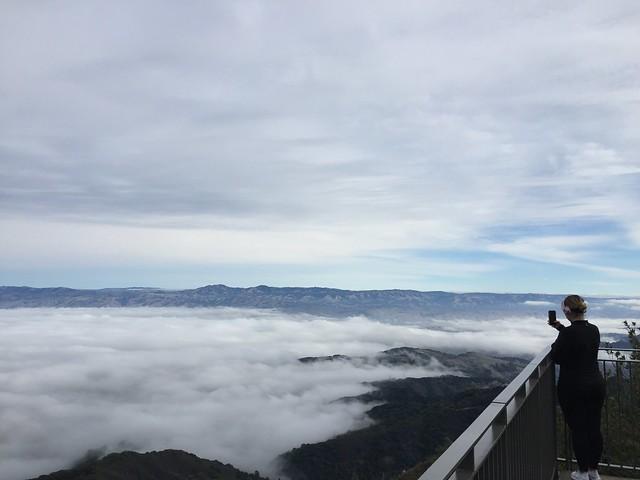 Mt.Umunhum