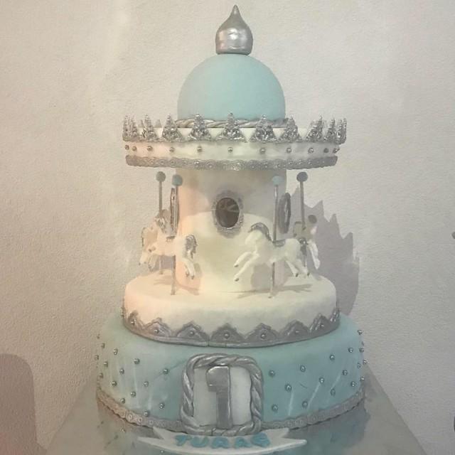 Cake by Taarten